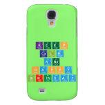 KEEP CALM AND HAPPY BIRTHDAY  Samsung Galaxy S4 Cases