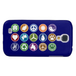 . SAMSUNG GALAXY S4 COVERS