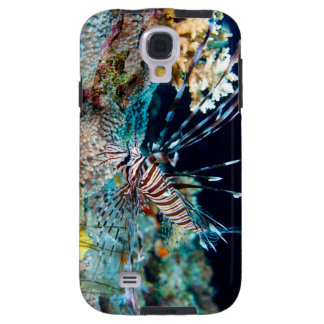 Samsung Galaxy S4 - Lionfish cover