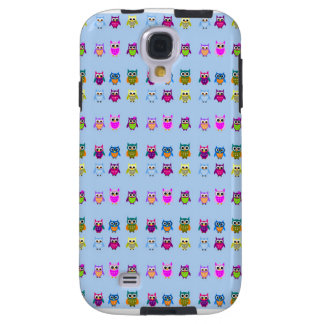 Samsung Galaxy S4 Owl Phone Case Galaxy S4 Case
