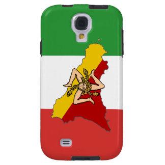 Samsung Galaxy S4 Sicily Case