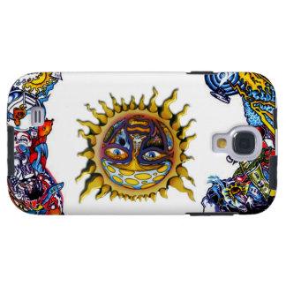 Samsung Galaxy S4 Sublime Design Case