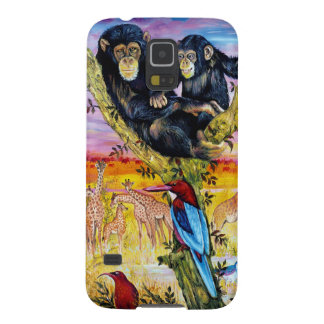 Samsung Galaxy S5, Barely There Case For Galaxy S5