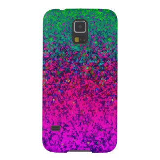 Samsung Galaxy S5 Barely There Glitter Dust Case For Galaxy S5