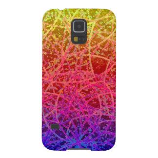 Samsung Galaxy S5 Case Informel Art Abstract