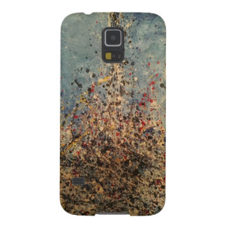 Samsung Galaxy S5 dripping art splash Galaxy S5 Case