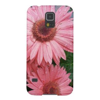 Samsung Galaxy S5 Gerber Daisy Case Galaxy S5 Cases
