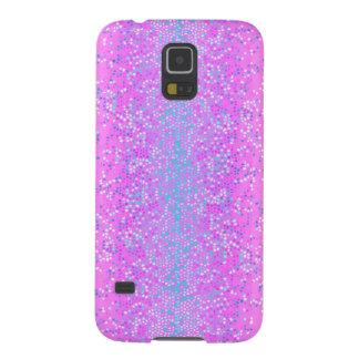 Samsung Galaxy S5 Glitter Star Dust Galaxy S5 Case