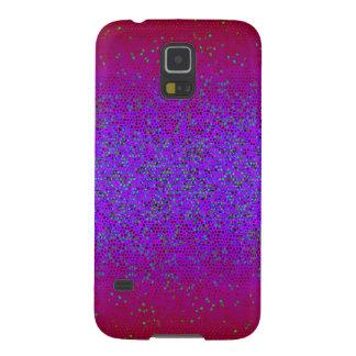 Samsung Galaxy S5 Glitter Star Dust Case For Galaxy S5