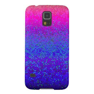 Samsung Galaxy S5 Glitter Star Dust Cases For Galaxy S5