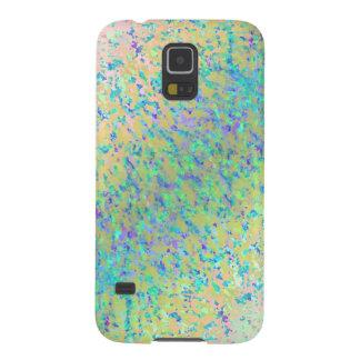 Samsung Galaxy S5 Informel Art Abstract Galaxy S5 Case