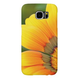 Samsung Galaxy S6, Barely There - Flower Samsung Galaxy S6 Cases