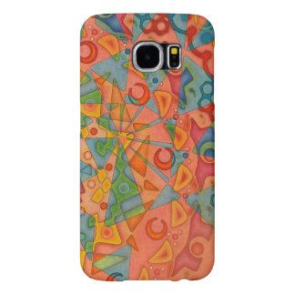 Samsung Galaxy S6, Barely There SG_S6_BT_RGEGR02 Samsung Galaxy S6 Case