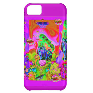 SAMSUNG GALAXY S6 COVER FOR iPhone 5C