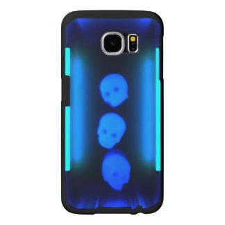 Samsung Galaxy S6 case Death container
