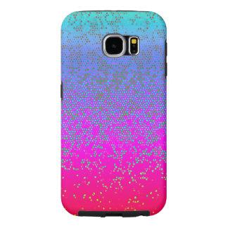 Samsung Galaxy S6 Case Glitter Star Dust Samsung Galaxy S6 Cases