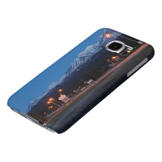 Samsung Galaxy S6 cover Haines Junction sheet hour