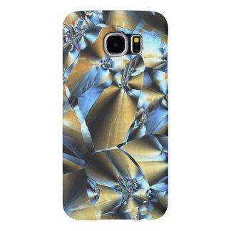 Samsung Galaxy S6 liquid crystal smartphone case Samsung Galaxy S6 Cases