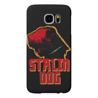 Samsung Galaxy S6, stalin dog Samsung Galaxy S6 Case