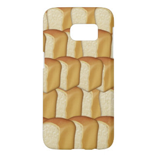 Samsung Galaxy S7, Barely There : Bread