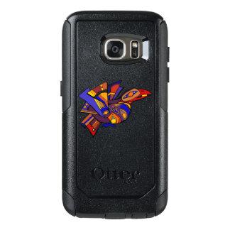 Samsung Galaxy S7 Commuter Series Case