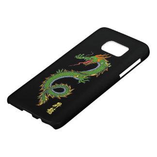 Samsung Galaxy S7 Ultimate Dragon Phone Case
