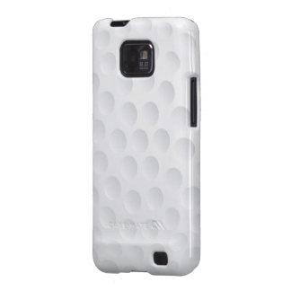 Samsung Galaxy S Case - Golf Ball