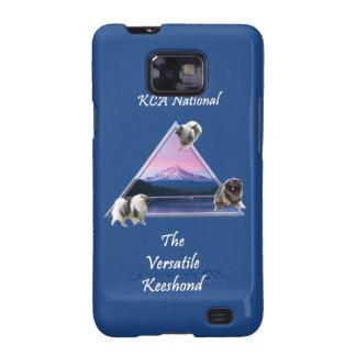 Samsung Galaxy S Case (navy) Samsung Galaxy S2 Cover