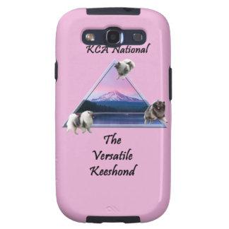 Samsung Galaxy S Case (pink) Samsung Galaxy SIII Cases