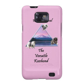 Samsung Galaxy S Case (pink) Galaxy S2 Cases