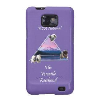 Samsung Galaxy S Case (purple) Galaxy S2 Covers