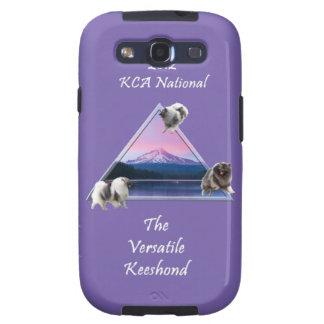 Samsung Galaxy S Case (purple) Galaxy S3 Cases