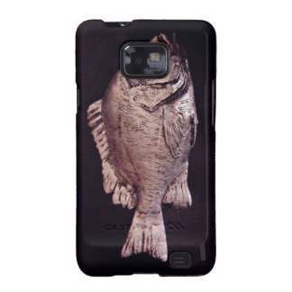 Samsung Galaxy S Fish Case Galaxy SII Case