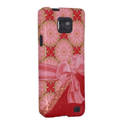 Samsung Galaxy S Phone Case Samsung Galaxy SII Case