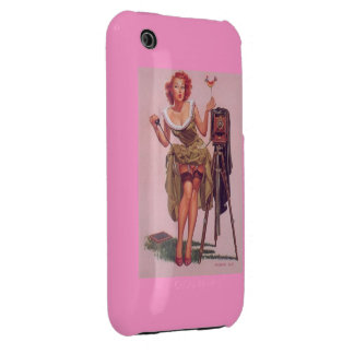 Samsung Galaxy S (T-Mobile Vibrant) Case-Mate Case-Mate iPhone 3 Case