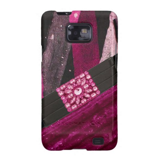 Samsung GalaxyS Android Barely There Case Samsung Galaxy S2 Cover