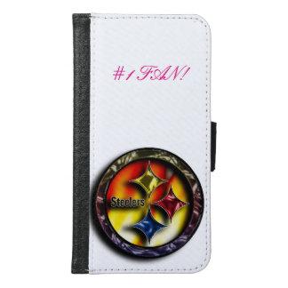 Samsung Galxaxy S6 Wallet Case