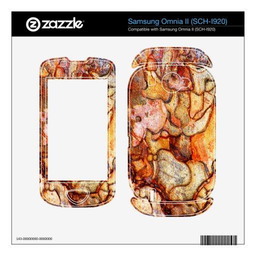 Samsung Omnia II (SCH-I920) Samsung Omnia II Skin