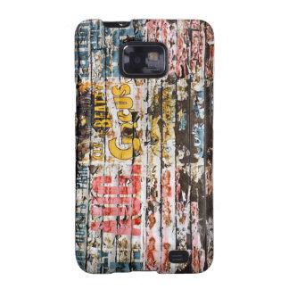 Samsung S2 Samsung Galaxy SII Cover