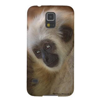Samsung S5 baby monkey cover version