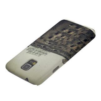 Samsung S5 Case Divine Lorraine Hotel Case For Galaxy S5