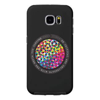Samsung S6 Case - Be Critical Samsung Galaxy S6 Cases