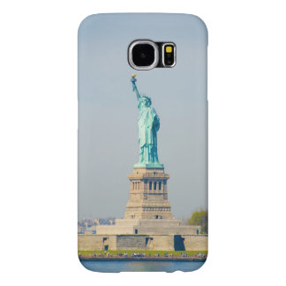 Samsung S6 Case - Statue of Liberty, NYC Samsung Galaxy S6 Cases