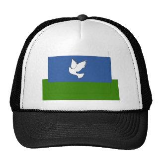 Samtredia, Georgia Trucker Hat