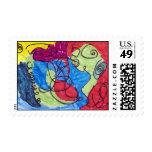 Samual McGrath Postage Stamp