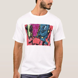 Samual Segal T-Shirt