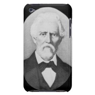 Samuel A. Maverick (1803-70) (b/w photo) Barely There iPod Covers