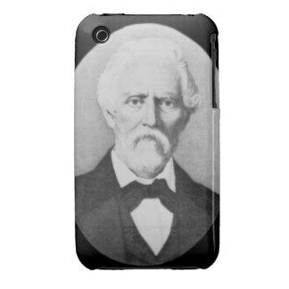 Samuel A. Maverick (1803-70) (b/w photo) Case-Mate iPhone 3 Case