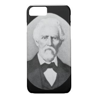 Samuel A. Maverick (1803-70) (b/w photo) iPhone 8/7 Case