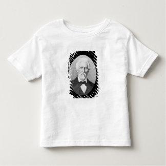 Samuel A. Maverick (1803-70) (b/w photo) Toddler T-shirt